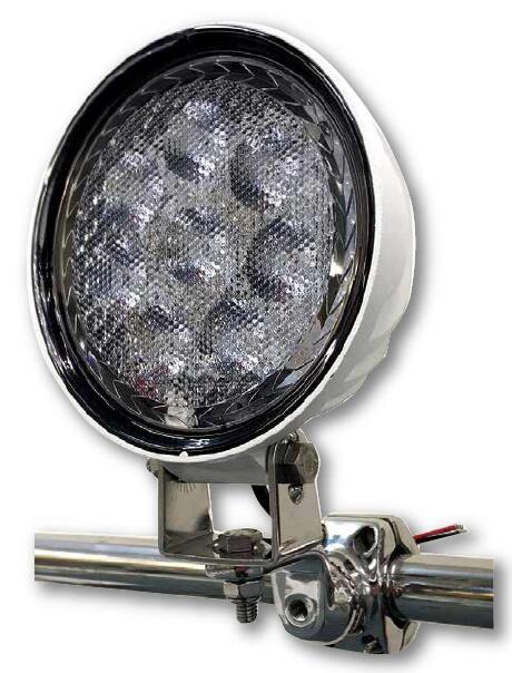 マリン用LEDライト LED-27W RP