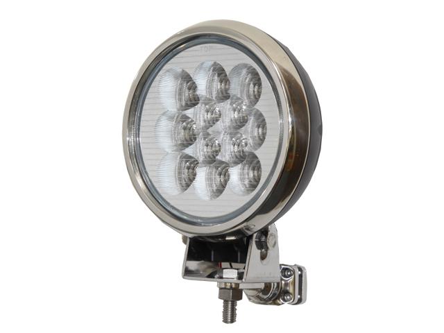 マリン用LEDライト LED-36W RG
