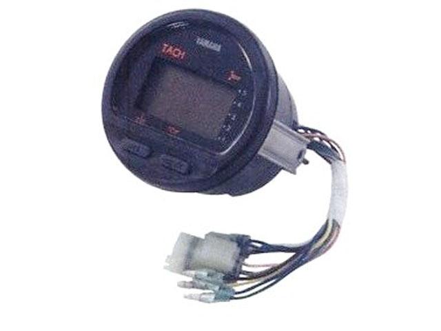 タコメータAss'y(カプラ2つ)フューエルインジェクションモデル用(115~250ps用)