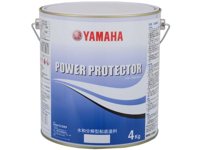 パワープロテクター ブルーラベル(水和分解型) 4Kg 青