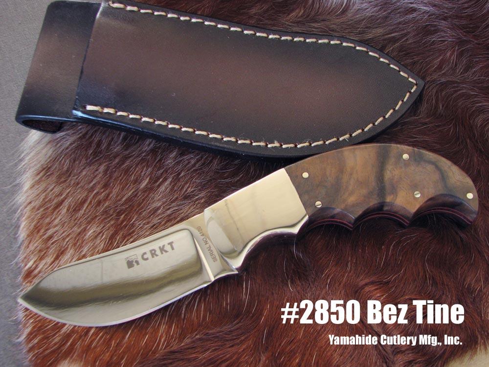 買い保障できる CRKT #2850/コロンビアリバー #2850 ベッツタイン・ハンター, サンドリヨン:97ae4205 --- business.personalco5.dominiotemporario.com