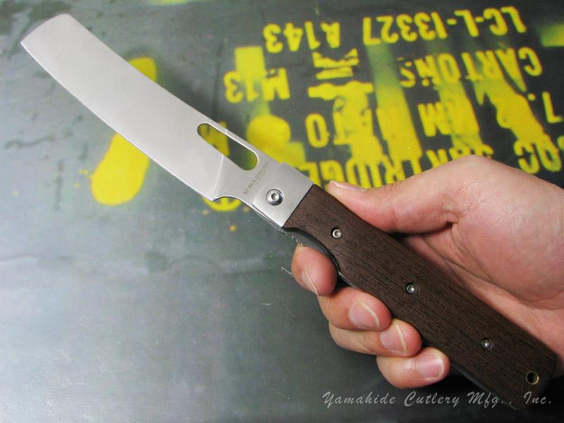 BOKER Magnum/ボーカー マグナム #01MB432 アウトドア キュイジーヌ3 フォールディングナイフ 庖丁 キャンプに!
