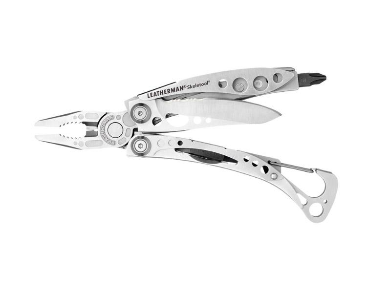 LEATHERMAN/レザーマン SKELE TOOL スケルツール /ペンチ ツールナイフ