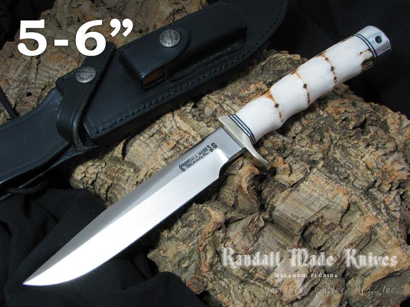 Randall/ランドール #CH1237 モデル5-6