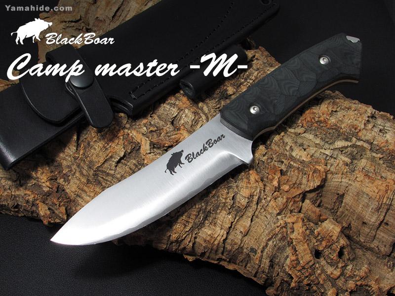 .ブラックボア ブラックボア M ブッシュクラフトナイフ ,鍛造ナイフ特集 ,Black Boar Bush Craft Custom Knife