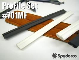 SPYDERCO / spyderco #701MF profile set