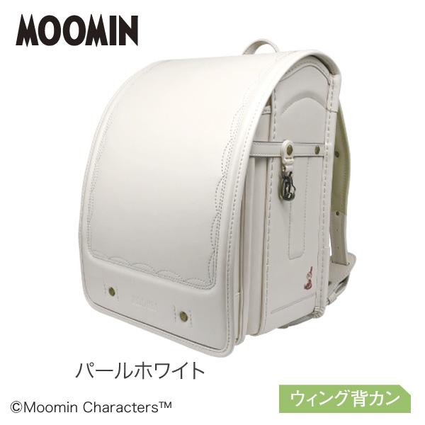 MOC-01 パールホワイト ムーミンコミック