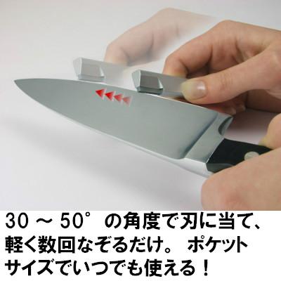 * ISTOR (a post ter) standard Swiss pencil sharpener☆