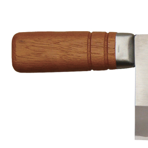 * Sugimoto Chinese kitchen knife light 6.