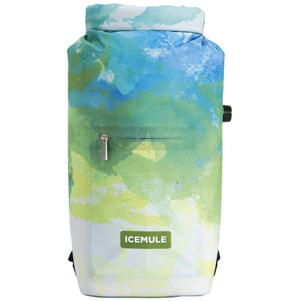 ICEMULE アイスミュール ジョウント/デヴォデザイン/9L 59435ブルー
