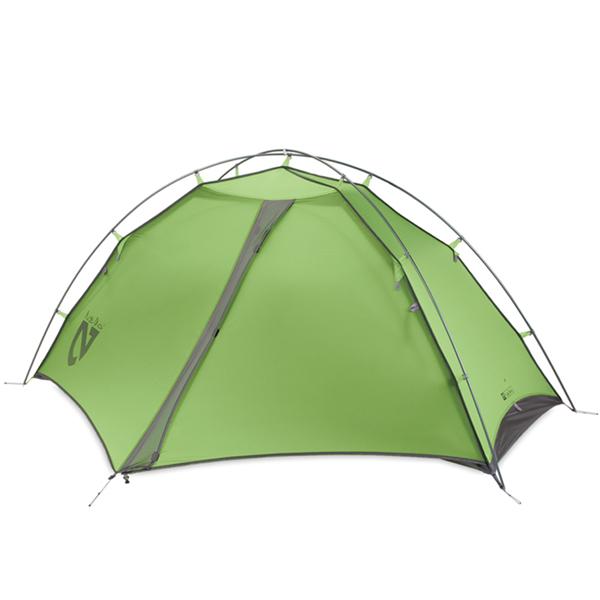★エントリーでポイント10倍!NEMO ニーモ・イクイップメント アンディ 1P NM-ADI-1Pアウトドアギア 登山1 登山用テント タープ 一人用(1人用) グリーン