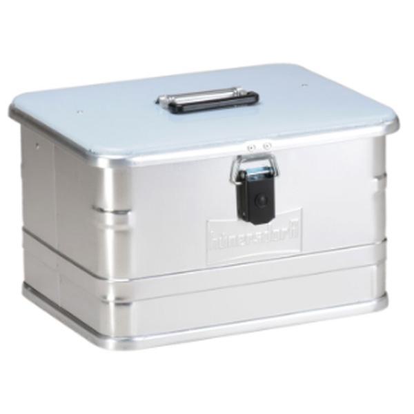 hunersdorff ヒューナースドルフ Metal PROFI Box 29L 452000