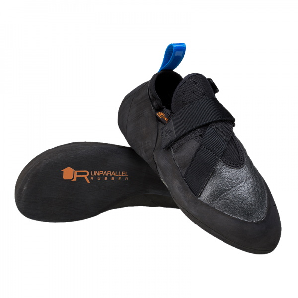 UNPARALLEL(アンパラレル) ベガ/US7 1410012ブーツ 靴 トレッキング トレッキングシューズ クライミング用 アウトドアギア