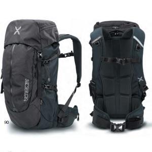 MONTURA(モンチュラ) Cervino 28 Backpack/26ブルー/28L MZTZ00X