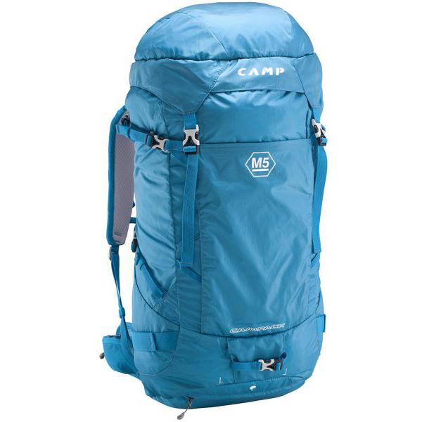 CAMP カンプ M5 ブルー 5027601ブルー