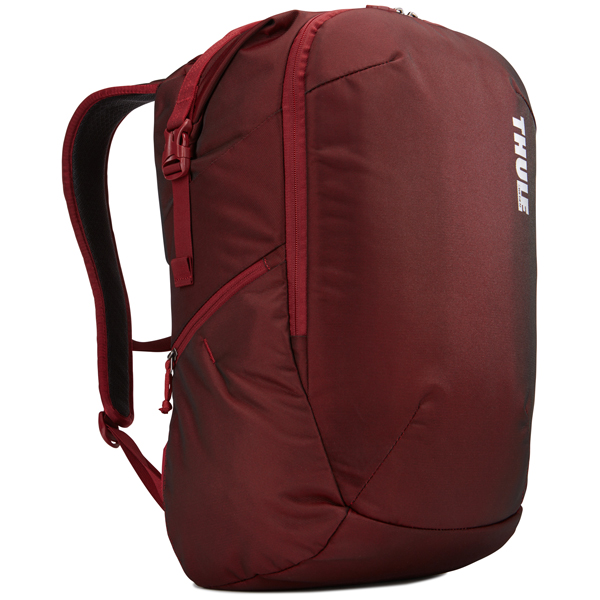 THULE スーリー Thule Subterra Travel Backpack 34L EMBERレッド TSTB-334EMB