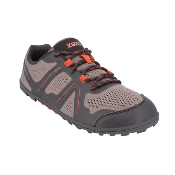 XEROSHOES ゼロシューズ メサトレイル メンズ/クレイラスト/M9 MTM-CLRアウトドアギア スニーカー・ランニング アウトドアスポーツシューズ トレッキング 靴 ブーツ 男性用 おうちキャンプ