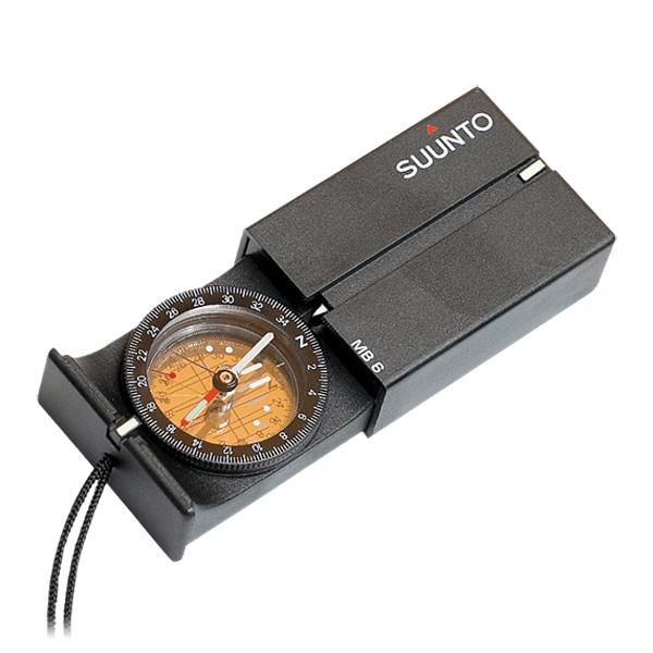 SUUNTO スント [正規品]MB-6 エムビー6 SS010605011