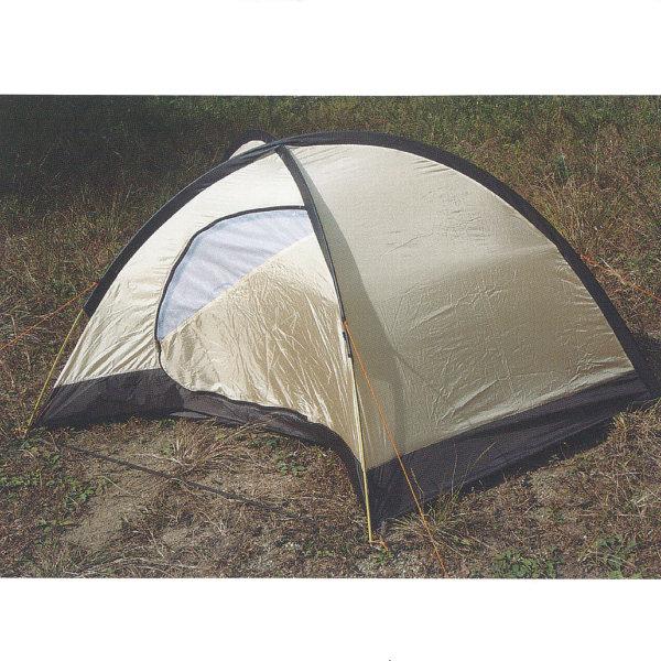 Ripen ライペン アライテント ONI DOME 1 オニドーム1 オレンジ 0330500アウトドアギア 登山1 登山用テント タープ スリーシーズンタイプ(三期用) 一人用(1人用) オレンジ おうちキャンプ