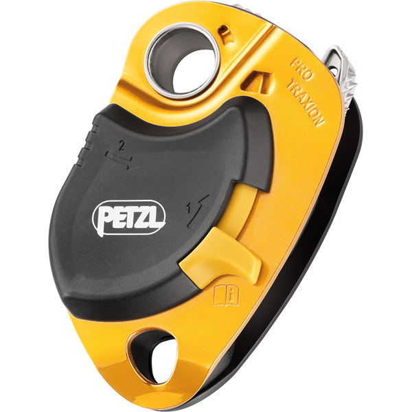 PETZL ペツル プロトラクション P51A