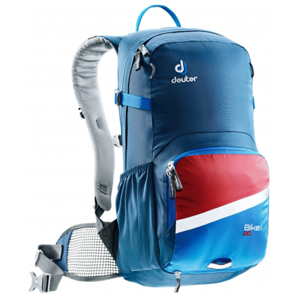 deuter ドイター バイク 20ミッドナイト×オーシャン D3203317-3980男性用 ブルー