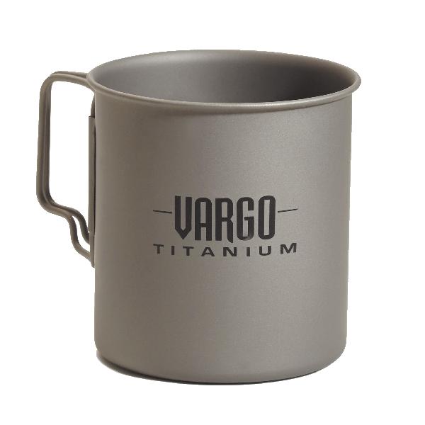vargo バーゴ バーゴ チタニウム トラベルマグ 450 T-406