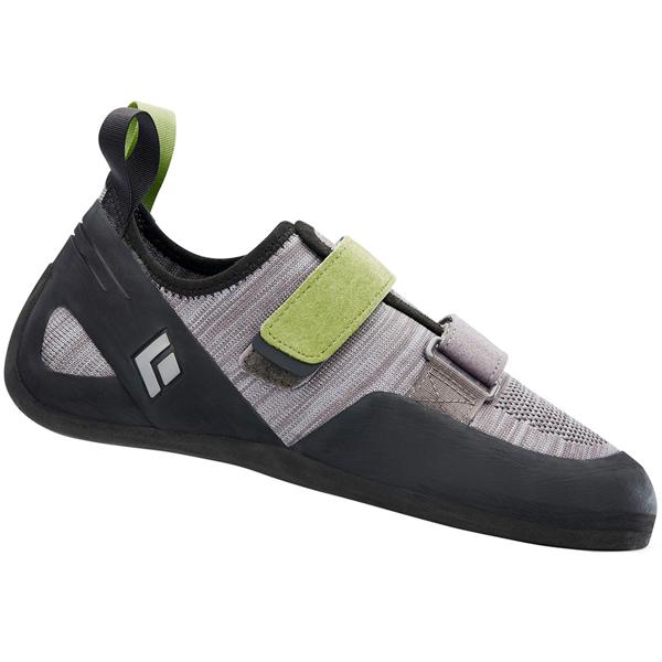 Black Diamond ブラックダイヤモンド モーメンタム メンズ/スレート/8.5 BD25100002085アウトドアギア クライミング用 トレッキングシューズ トレッキング 靴 ブーツ グレー 男性用 おうちキャンプ