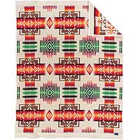 PENDLETON(ペンドルトン) BlanketRobe(ZD411)/51106Ivory/OneSize(163×203cm) 19373078コット アウトドア用寝具 アウトドア ブランケット ブランケット アウトドアギア