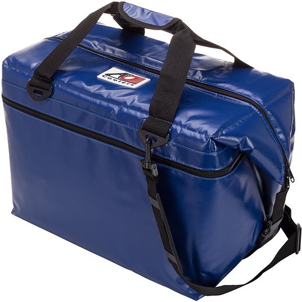 AO Coolers エーオークーラー 48パック ソフトクーラー/ブルー AOFI48RBブルー
