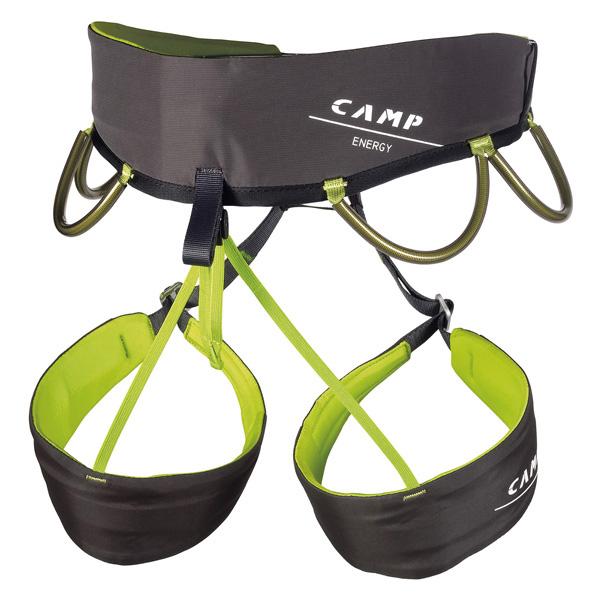 CAMP カンプ エナジー Grey/M 5081603