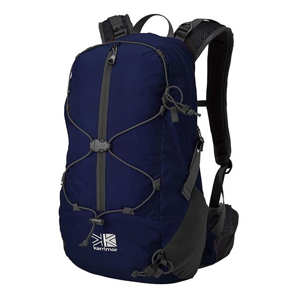karrimor カリマー SL 20/ミッドナイト 500815-5040アウトドアギア デイパック バッグ バックパック リュック ブルー
