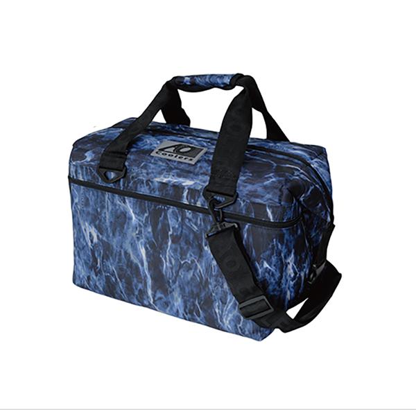 全国宅配無料 AO Coolers Coolers AO エーオークーラー 24パックキャンパスソフトクーラー AOELBF24ブルー AOELBF24ブルー, Blue Pepper:bcd5cd65 --- supercanaltv.zonalivresh.dominiotemporario.com