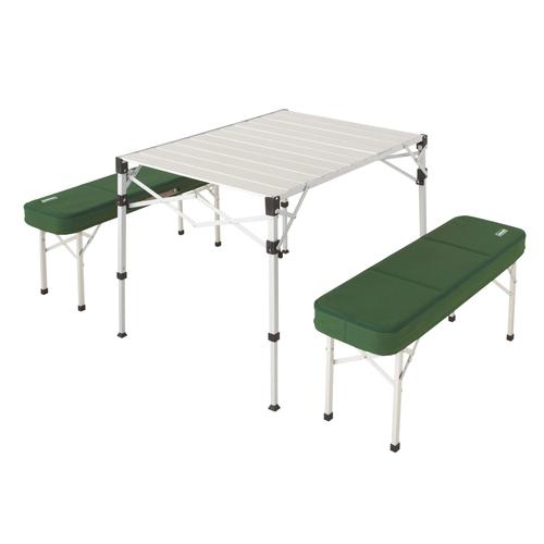 Coleman コールマン ピクニックテーブルセット 2000010516