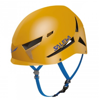 SALEWA サレワ VEGA HELMET/YELLOW 240 /S/M 00-0000002297