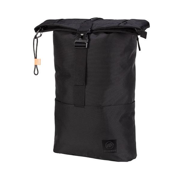 Mammut マムート Xeron 15 2530-00410アウトドアギア デイパック バッグ バックパック リュック ブラック おうちキャンプ