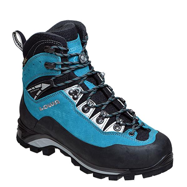 LOWA(ローバー) チェベダーレ プロGT Ws L220050-6998-6女性用 ブルー ブーツ 靴 トレッキング トレッキングシューズ アルパイン用 アウトドアギア