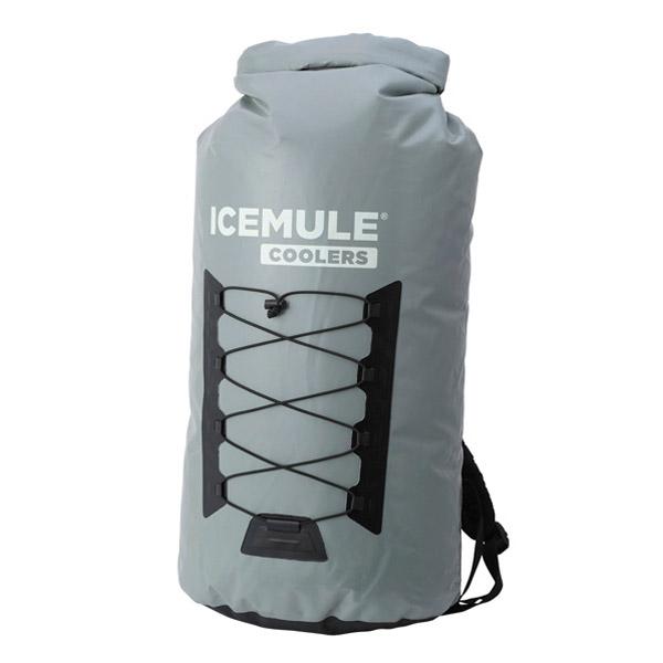 ICEMULE アイスミュール プロクーラー/グレー/XXL/40L 59418グレー