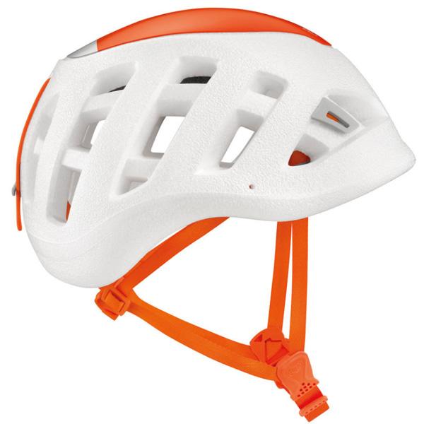 PETZL ペツル シロッコ ホワイト S/M A073AA00アウトドアギア 登山 トレッキング ヘルメット ホワイト