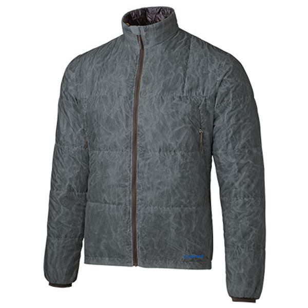 finetrack ファイントラック ポリゴン2ULジャケット Ms ML XL FIM0213男性用 グレー