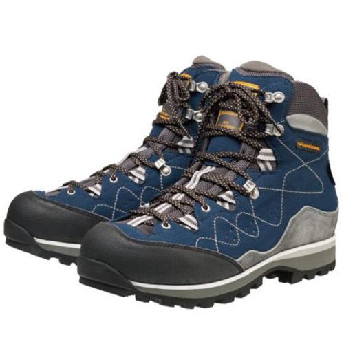 Caravan(キャラバン) グランドキングGK83/670ネイビー/25cm 0011830ネイビー ブーツ 靴 トレッキング トレッキングシューズ トレッキング用 アウトドアギア