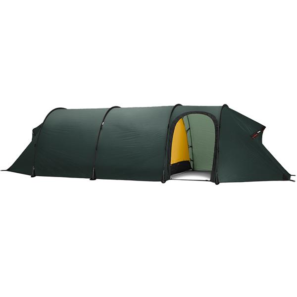 超高品質で人気の HILLEBERG ヒルバーグ テント ヒルバーグ テント Keron Keron GT Green Green 12770011グリーン 三人用(3人用), エバーライフ:32cef0e0 --- lexloci.com.br