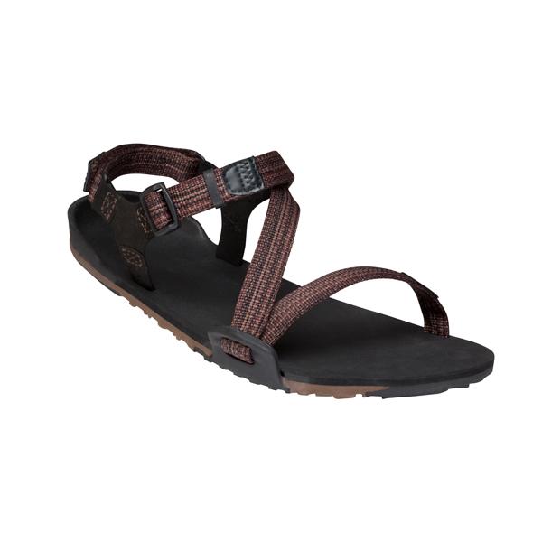 XEROSHOES ゼロシューズ Zトレイルウィメンズ/マルチブラウン/W8 TRW-MBRNアウトドアギア 女性用サンダル レディース靴 スポーツサンダル ブラウン 女性用