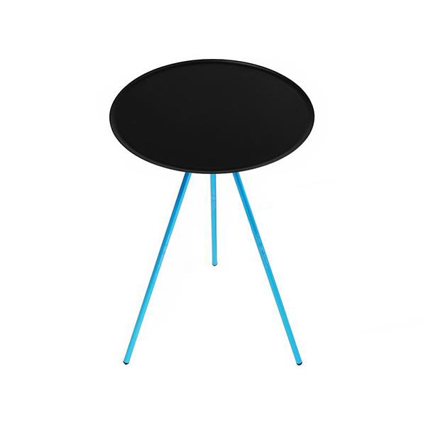 ★エントリーでポイント10倍!Helinox ヘリノックス テーブル O/BK 1822211アウトドアギア ローテーブル レジャーシート ブラック