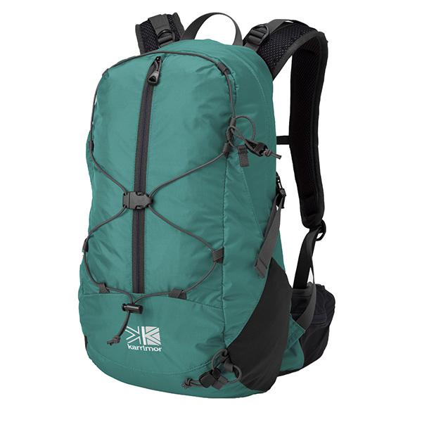 karrimor カリマー SL 20/アイス 500815-5500アウトドアギア デイパック バッグ バックパック リュック おうちキャンプ