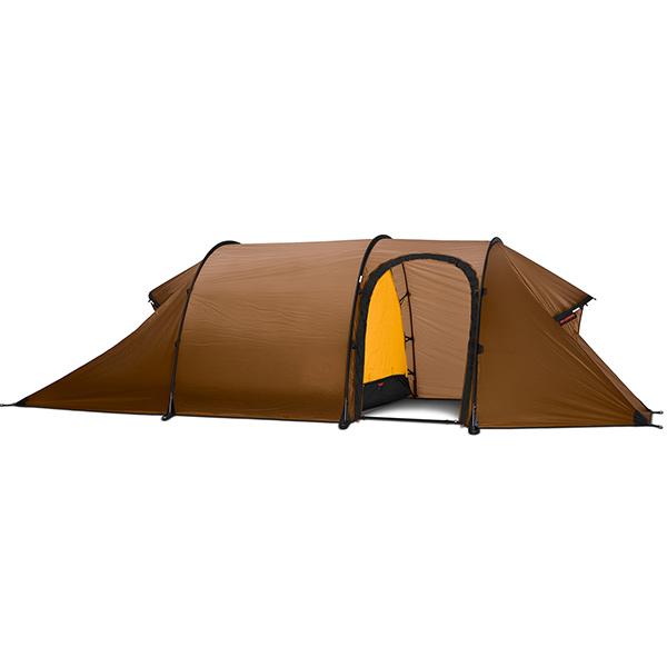HILLEBERG ヒルバーグ ヒルバーグ テント Nammatj GT Sand 12770015ベージュ 二人用(2人用)