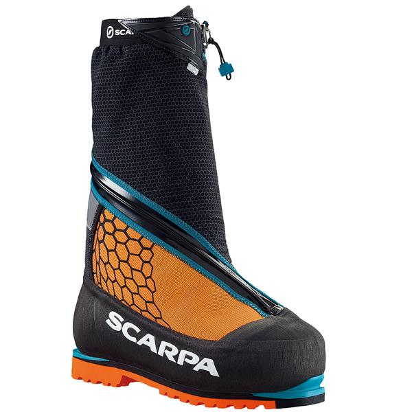 SCARPA スカルパ ファントム8000/#43 SC23122アウトドアギア シューズ トレッキング 靴 ブーツ おうちキャンプ