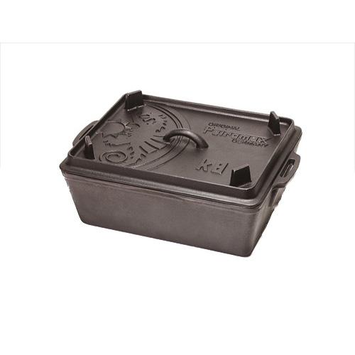 Petromax ペトロマックス ローフパン k8 12841アウトドアギア スキレット バーべキュー クッキング用品 クッキング ダッチオーブン ベランピング おうちキャンプ