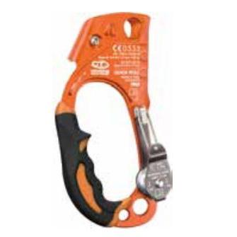 climbing technology(クライミングテクノロジー) クイックロール CT-31072アウトドアギア 確保器 ディッセンダー 登山 トレッキング ビレイ機