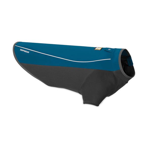 RUFFWEAR ラフウェア RW.クラウドチェイサー ソフトシェルJK/BLMN/XL 1874015ブルー