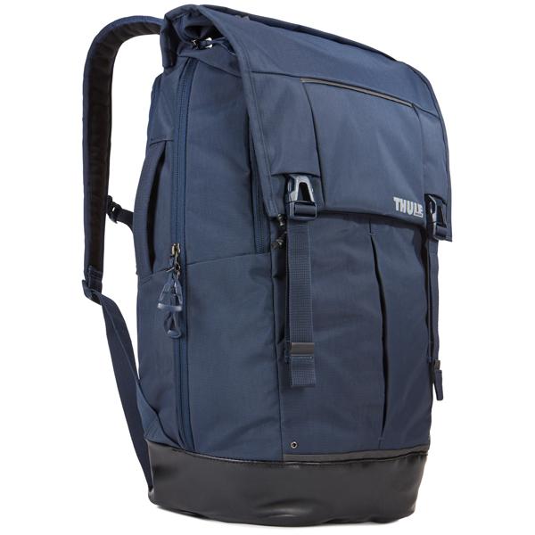 ★エントリーでポイント5倍!THULE スーリー Thule Paramount 29L Backpack TFDP-115 TBB ネイビー ネイビー TFDP-115TBBネイビー